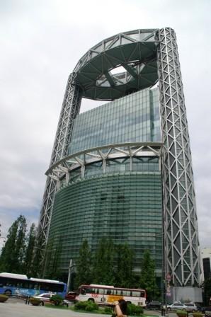 01 Séoul 09 Insa Dong 04 Jungno Tower.JPG